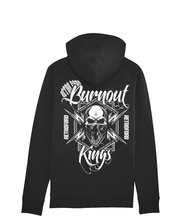 Load image into Gallery viewer, Retro Ford / Burnout Kings 1.0 / Hoodie