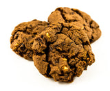 Chocolate Fudge Biscuits - 350g
