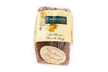 Sultana Fruit Loaf - 620g