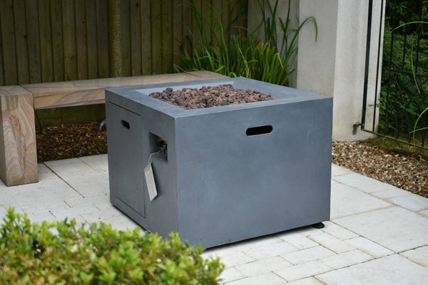 Altair Firepit