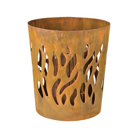 Fire Basket for Fire Logs