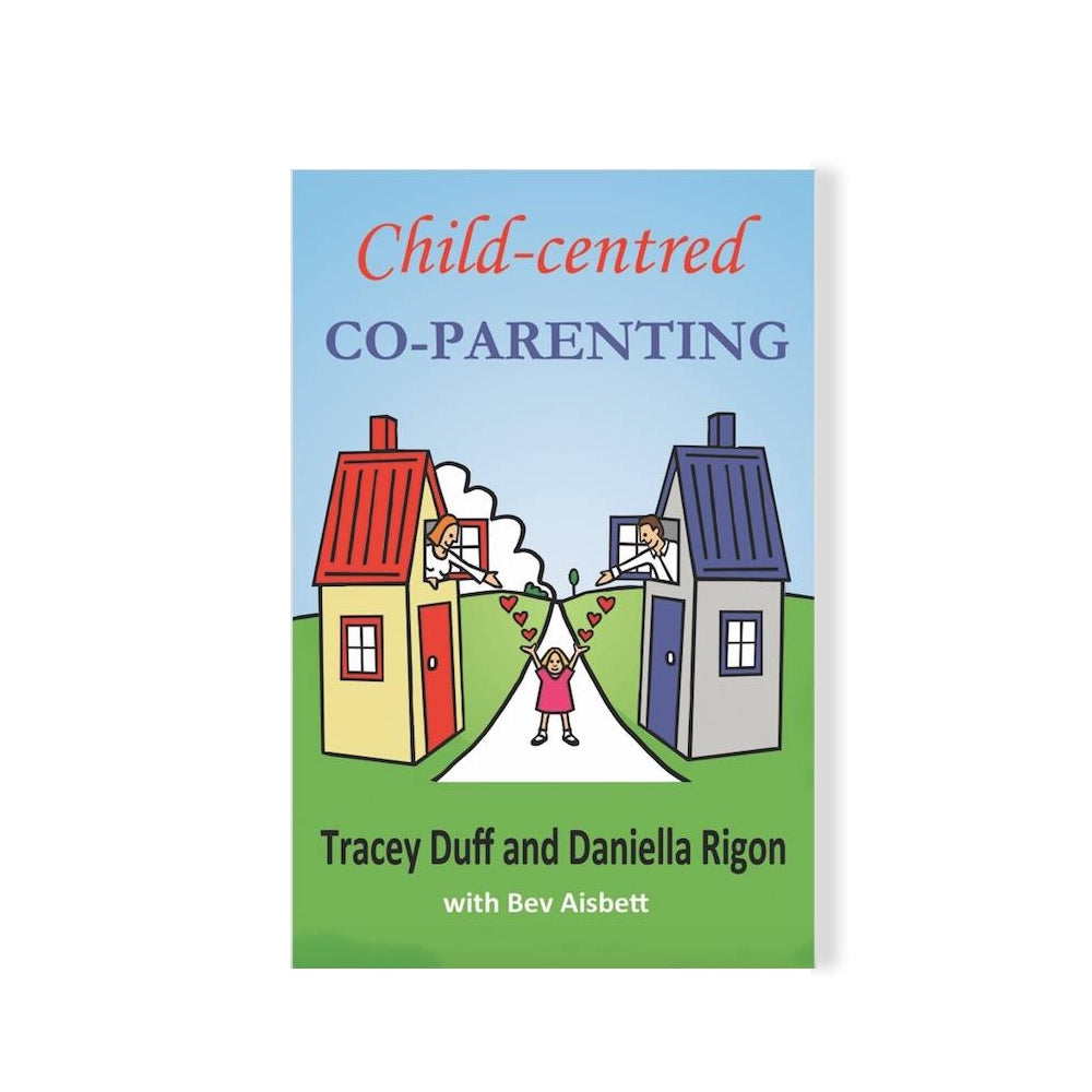 CHILD-CENTRED CO-PARENTING (English)