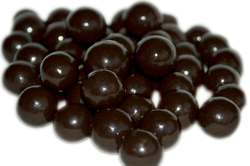 Sunridge Farms Double Dipped Milk Chocolate Peanut Butter Balls