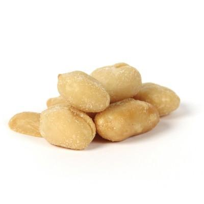 Roasted & Salted Jumbo Peanuts