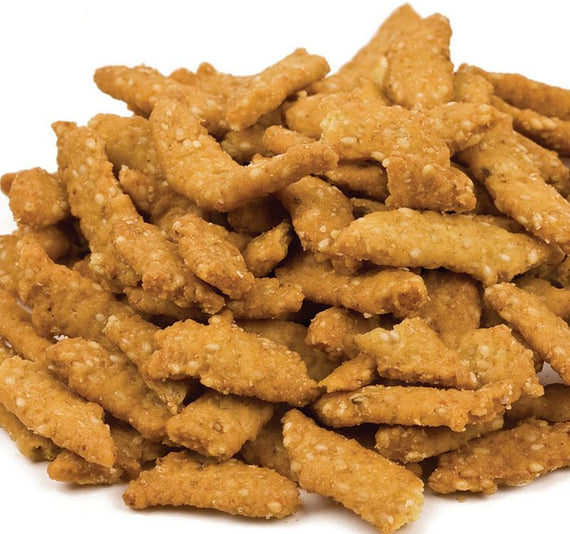 TH Foods - Oat Bran Sesame Sticks