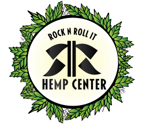 ROCK N ROLL IT HEMP CENTER