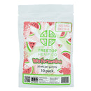 TREE TOP HEMP CO DELTA 8 - 300MG/10PK - GUMMIES