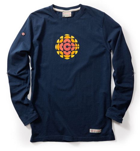 CBC Gem Long Sleeve Shirt