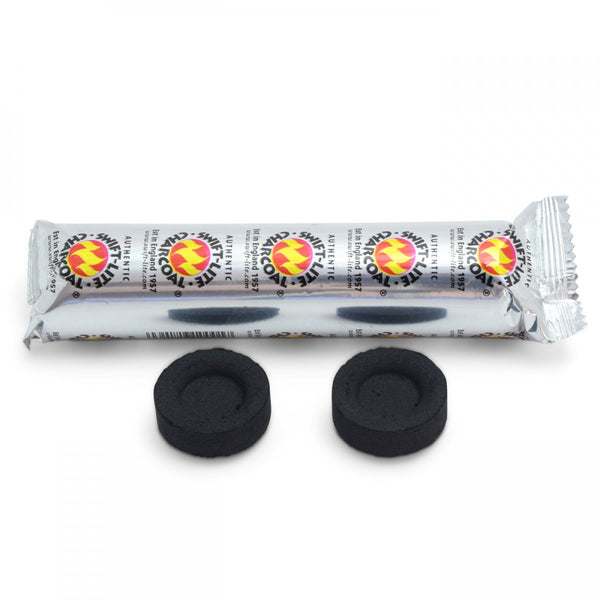 Swift Lite Incense Charcoal Tablets