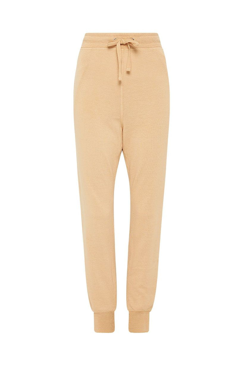 Ada Trackies - Almond