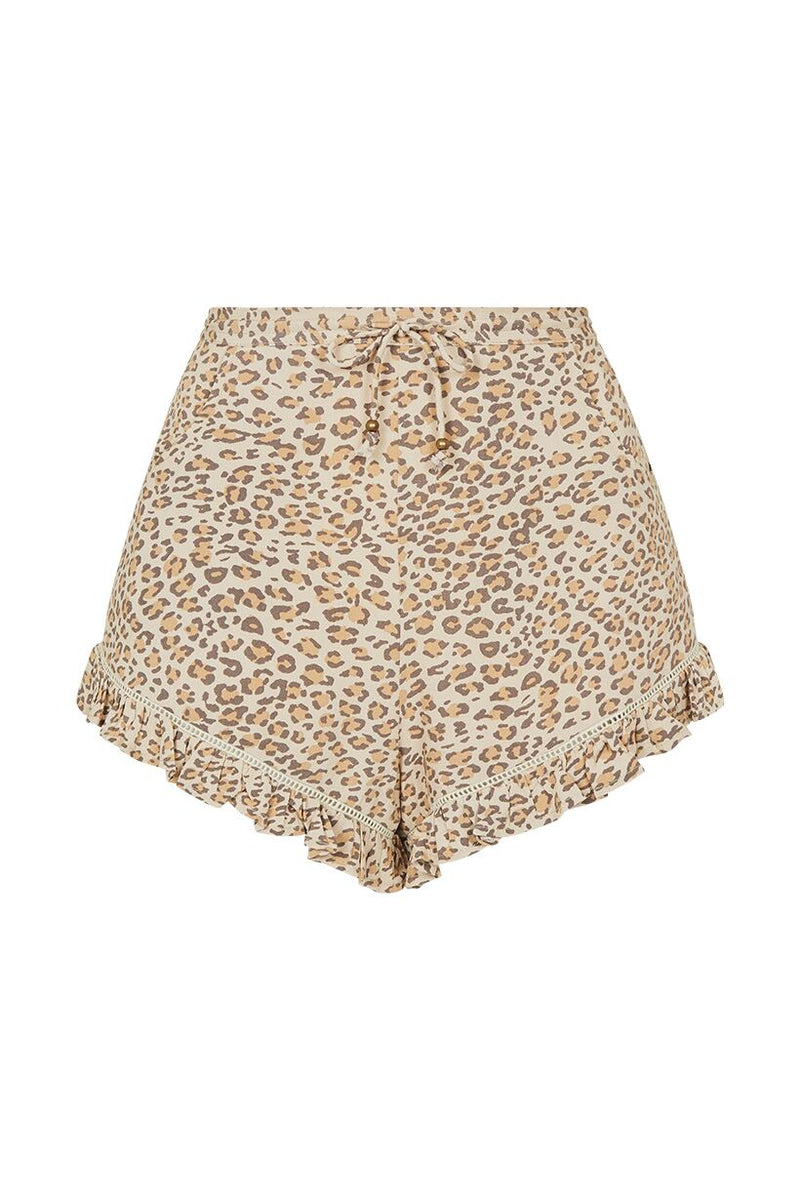 Frankie Shorts - Cheetah