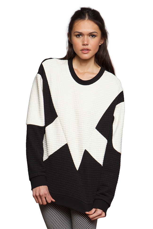 Avalon Sweater