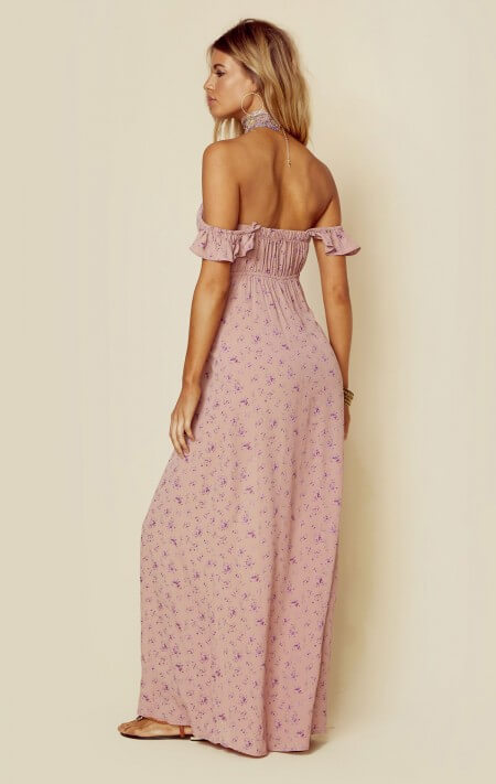 Bardot Maxi - Sweet Treat (2761183756352)