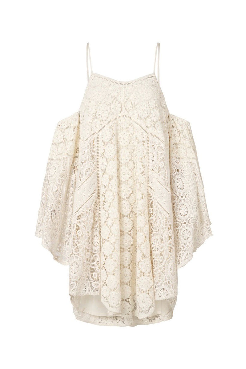 Imperial Lace Mini Dress (2761595813952)