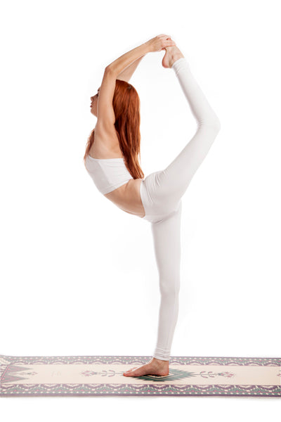 Yoga Legging White