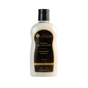 Shampoing Anti-pelliculaire