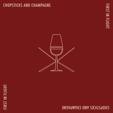 """Chopsticks and Champagne"" LP"