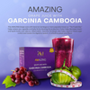 Amazing Garcinia Cambogia  40 Days Program (40 Sachets)