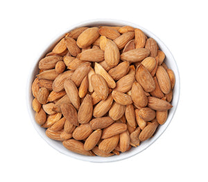Heirloom Almonds - Gurbandi (Raw)