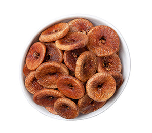 Sun-Dried Figs