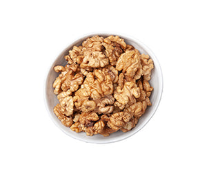 Halved Parwan Walnuts (Raw)