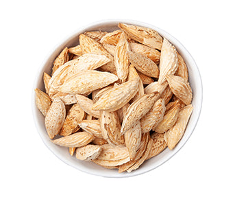 Soft Shell Heirloom Almonds - Satarbai