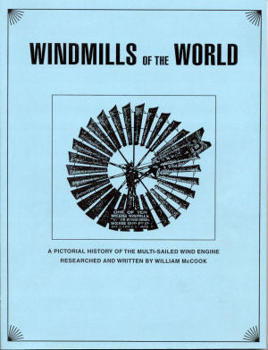 Windmills of the World