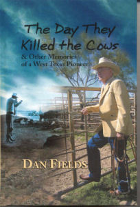 The Day They Killed the Cows