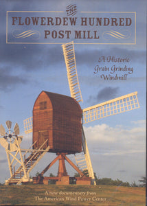 The Flowerdew Hundred Post Mill
