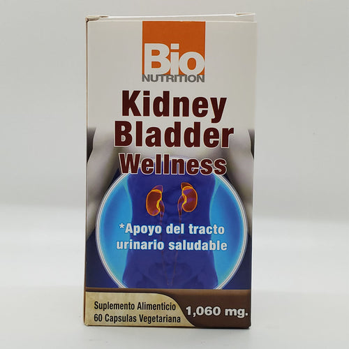 BioNutrition Kidney Bladder Wellness