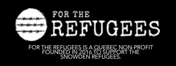 For The Refugees