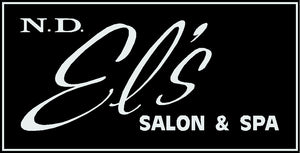 N.D El's hair extensions