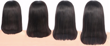 Load image into Gallery viewer, Silky Straight Lace Front Bob Wig