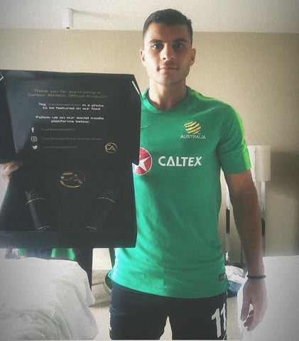 Andrew Nabbout ProGuards