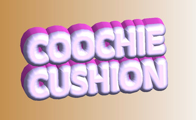 Model 69 - Coochie Cushion™