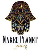 Naked Planet Jewelry
