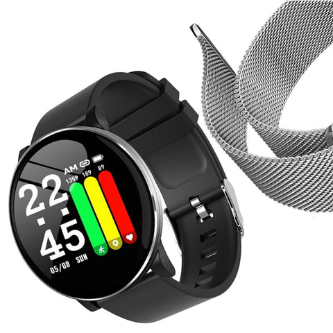 Acufit Smart Fitness and Health Tracker - tickersnspecs