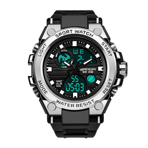 Epic Trails Sport Watch - tickersnspecs