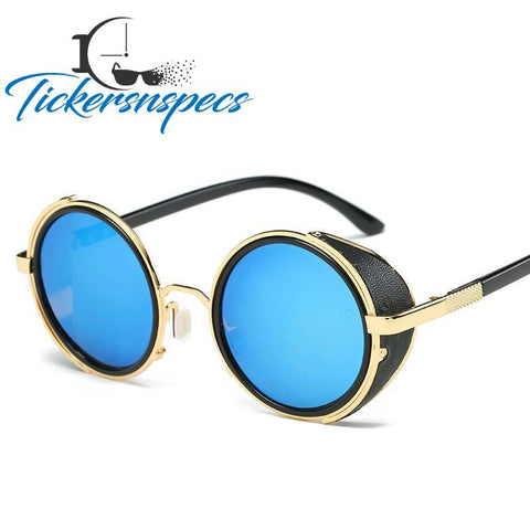 Tickers N Specs Retro's - tickersnspecs