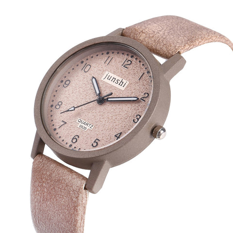 Image of Pearl Vigor Casual Watch - tickersnspecs