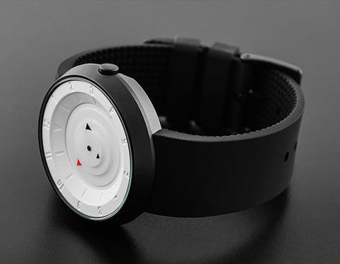 Image of Minimalist Mindset Watch - tickersnspecs