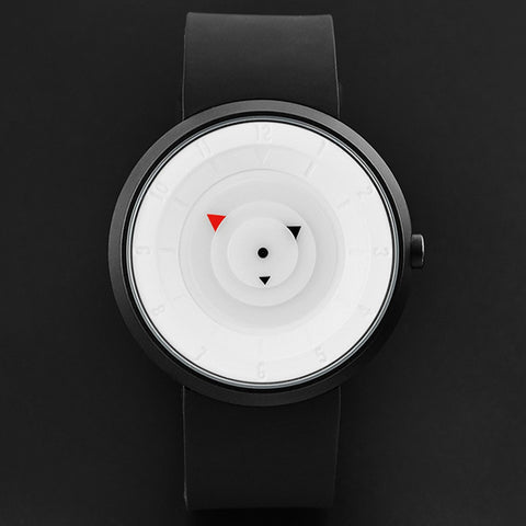 Minimalist Mindset Watch - tickersnspecs
