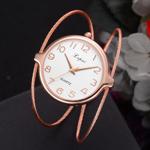 Minimalist  Bracelet Watch - tickersnspecs
