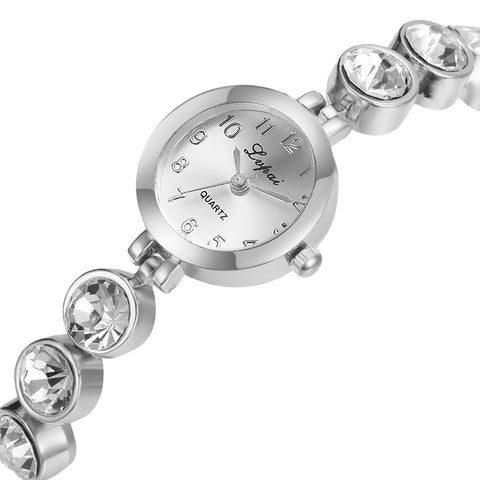 Image of Angel Vow Quartz watch & Bracelet Set - tickersnspecs
