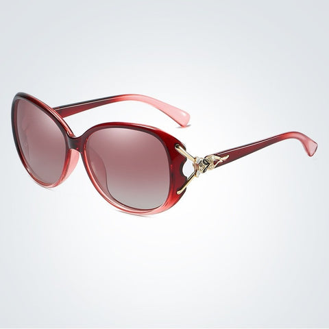 Retro Classic Womens Sunglasses - tickersnspecs