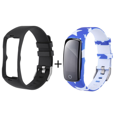 Healthy Time Fitness Tracker - tickersnspecs