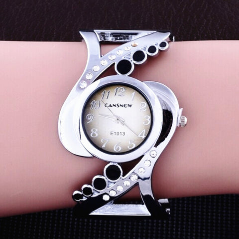 Ladies Watch Bracelet - tickersnspecs