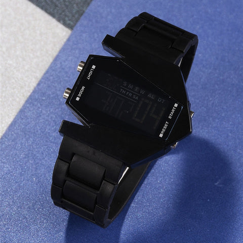 Image of Stealth Watch - tickersnspecs