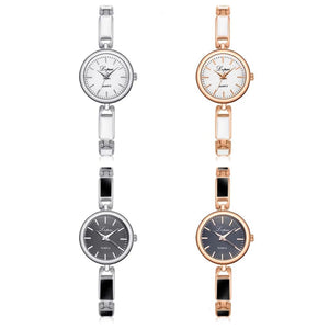 Loves Bounty Bracelet Watch - tickersnspecs