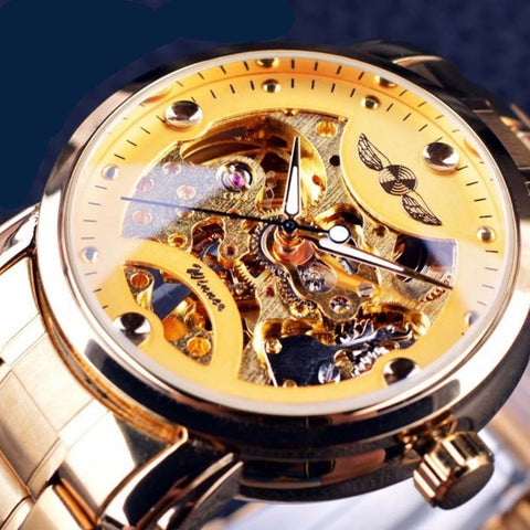 Image of Centurion Mechanical Watch - tickersnspecs